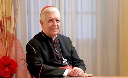El Papa a los obispos venezolanos: acompañar al pueblo en este momento difícil, buscar la convivencia y la paz