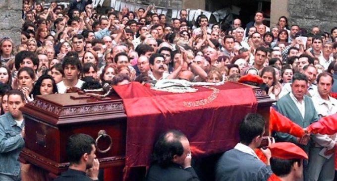 Cardenal Blázquez, sobre el asesinato de Miguel Ángel Blanco: «La sociedad dijo basta»