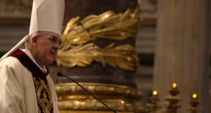 El cardenal Osoro: «Dios y la educación fueron las pasiones de Faustino Míguez»