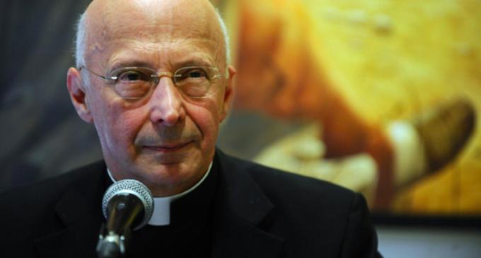 """Cardenal Bagnasco: """"La crisis del mundo es sobre todo una crisis espiritual"""""""