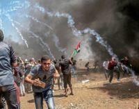 Cáritas Jerusalén: «Estamos horrorizados con la violencia en Gaza»
