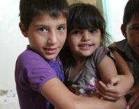 Cáritas destinó 3,25 millones de euros de la renta al apoyo de niños y familias vulnerables