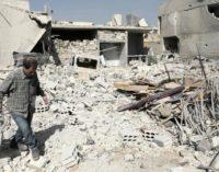 Cáritas Siria, una luz en siete años de guerra