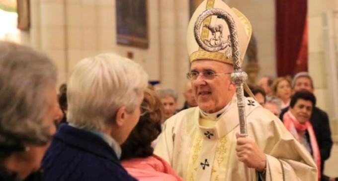 El Papa crea un Ordinariato para los fieles católicos orientales en España y nombra Ordinario a Mons. Osoro