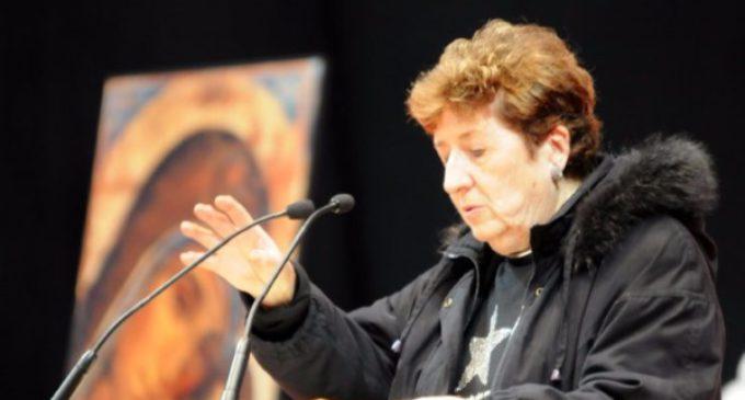 Fallece Carmen Hernández, incansable evangelizadora enamorada de Cristo