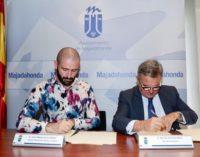 Majadahonda se suma al Carné Único de bibliotecas de la Comunidad de Madrid
