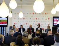 «Jóvenes contra la violencia», una carrera popular para promover el deporte y erradicar la violencia entre los jóvenes madrileños
