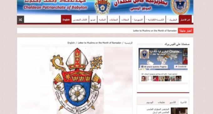 Irak: El patriarca Sako pide a los musulmanes un ramadán extraordinario