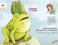 Convocado el Premio infantil La Brújula  de narrativa de valores 2017
