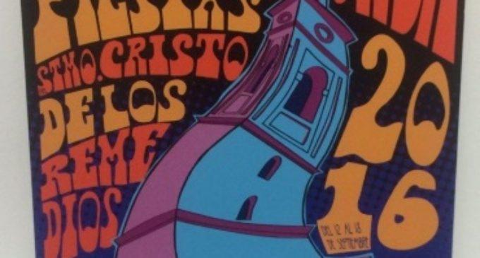 El Ayuntamiento convoca el concurso para elegir el cartel de las Fiestas Patronales que se celebrarán del 7 al 17 de septiembre