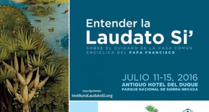 La archidiócesis de Granada crea el Instituto Internacional Laudato Si'