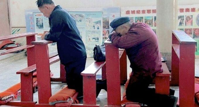 China: Asamblea elige a dirigencia católica, predominan los obispos ilegítimos