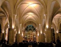Los obispos españoles se suman desagravio por el cartel blasfemo sobre la Virgen