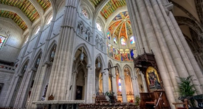 España: El Cardenal Parolin no se pronunció sobre el lugar de la inhumación de Franco