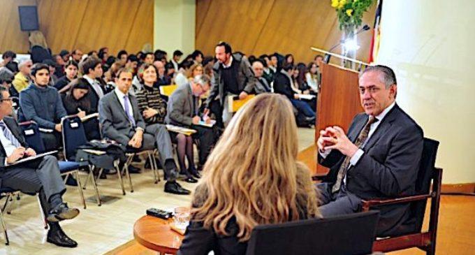 Chile: Llega a su 12º edición el congreso que partió con la bendición del cardenal Ratzinger