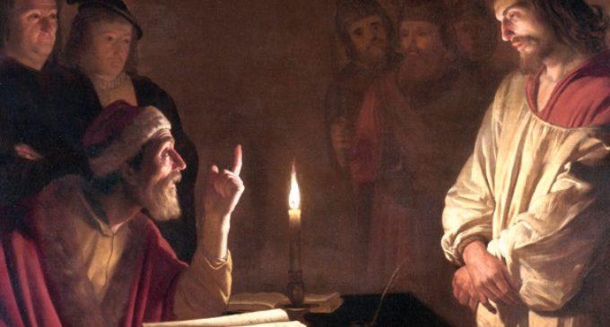 De lo humano y lo divino: Católicos en tiempos de confusión