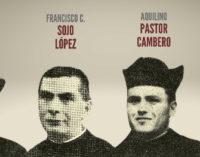 Causas de los santos: Martirio de Francisco Cástor Sojo López y otros 3 compañeros