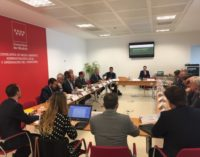 Celebrada la V Mesa del Vehículo Eléctrico de la Comunidad de Madrid