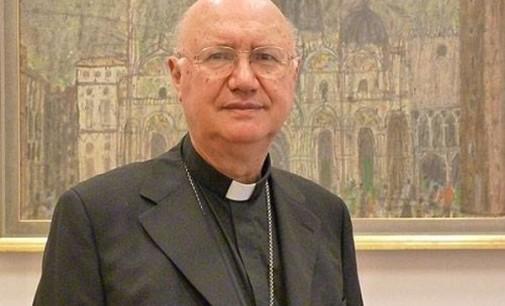 El Vaticano presenta el mensaje del Papa para la Jornada Mundial de las Comunicaciones Sociales
