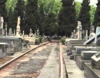 Madrid establece las medidas de seguridad en los cementerios con motivo del Día de Todos los Santos