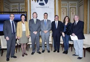 Centenario Carlos III a
