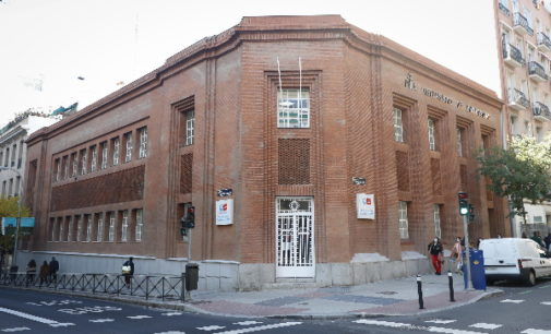 La Comunidad pone en marcha el nuevo Centro de Salud Andrés Mellado que ofrece asistencia sanitaria a 22.300 vecinos de Chamberí