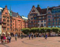 Programa oficial de la visita del Papa a Suecia en el 500º aniversario de la Reforma