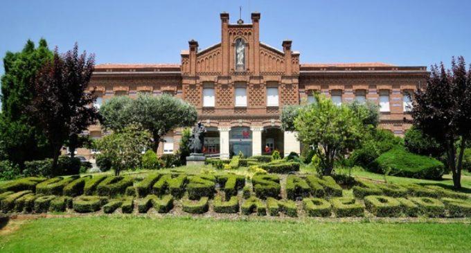 El centro médico para epilépticos que surgió hace 119 años tras la muerte del hijo del marqués de Vallejo