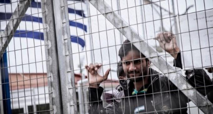Grecia: Médicos sin fronteras reclama la apertura inmediata de los centros de detención