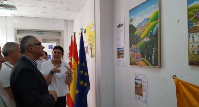 La Comunidad de Madrid cuenta con la tasa de actividad de población extranjera más alta de España