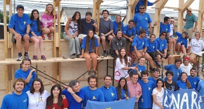 La Santa Sede elogia la labor evangelizadora de universitarios chilenos
