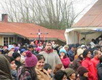Obispo chileno pide el fin de la violencia en una zona que visitará el Papa