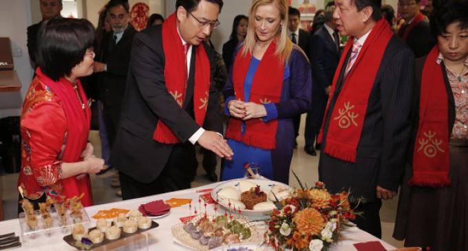 La presencia china en la Comunidad de Madrid es creciente y destaca su capacidad emprendedora