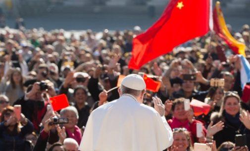 Mensaje del Papa Francisco a los católicos chinos y a la Iglesia universal