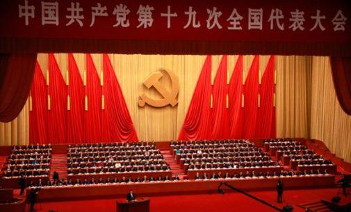 China se encamina hacia una «Nueva Era» con más restricciones a la religión