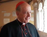 Cardenal Cipriani: El viaje del Papa en Perú marcará un antes y un después