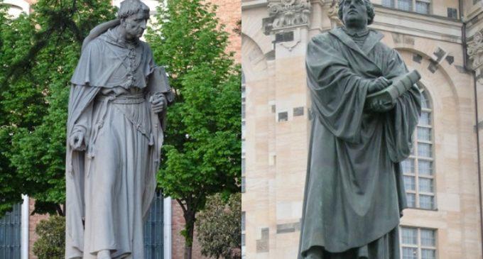 Cisneros se adelantó a Lutero con su proyecto de reformas en la Iglesia