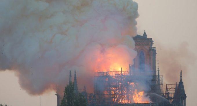 Notre Dame: Ciudad de Dios en la Ciudad de la Luz
