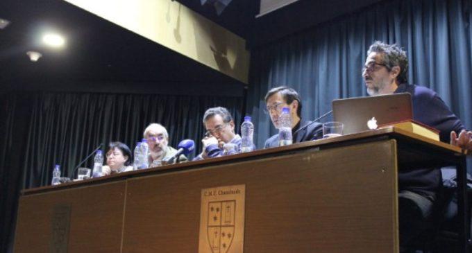 José Cobo: «Me encantaría que la Iglesia abanderara la protección del menor»