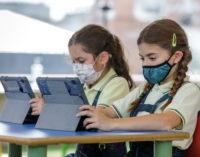 Un alumno un dispositivo. La clave para promover la transformación digital en el aprendizaje