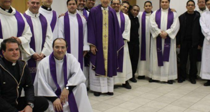 Venezuela: La crisis económica obliga a cerrar el colegio sacerdotal en Roma