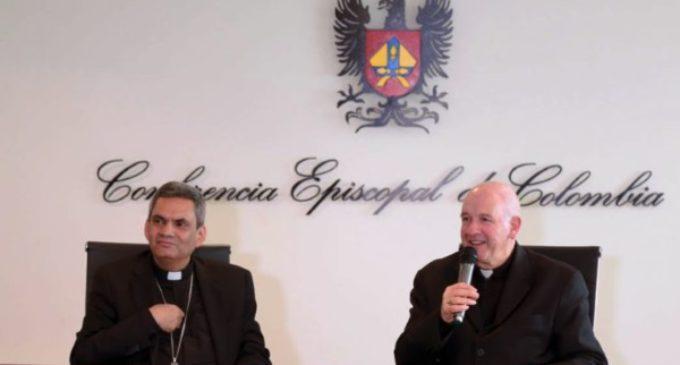 Colombia: los obispos presentan su compromiso para construir la paz