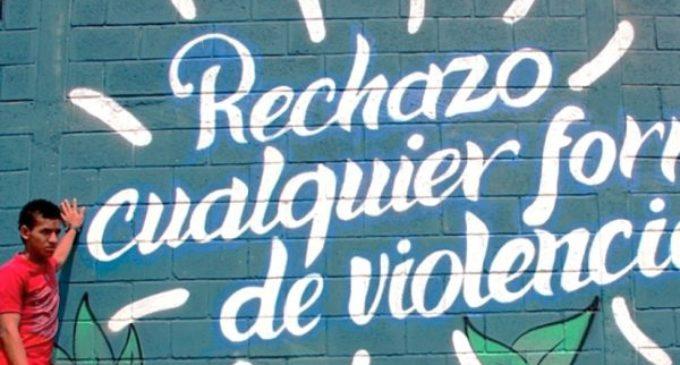 Salesianos preparan un documental sobre niños soldados en Colombia