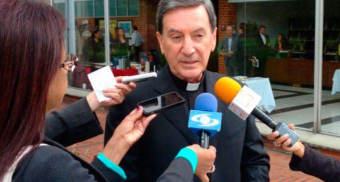 Colombia: el cardenal Salazar señala que las FARC ya no tienen motivo para reclutar