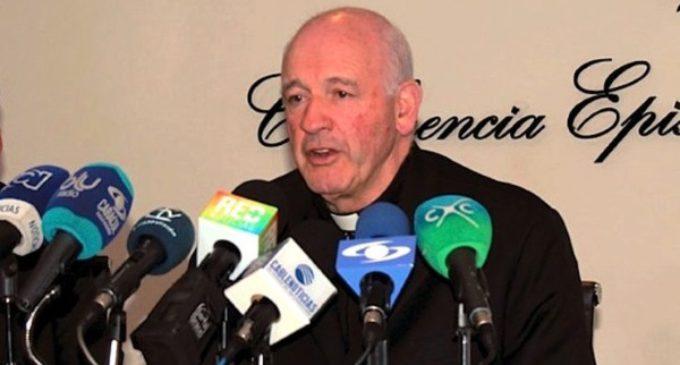 Los obispos de Colombia piden una fase de debate sobre los acuerdos de paz