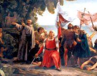 El 12 de octubre de 1492 inició la evangelización de América