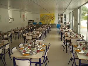 Comedor escolar 1