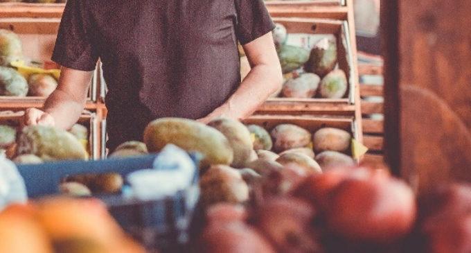 Comienza a normalizarse la distribución de alimentos en la Comunidad de Madrid
