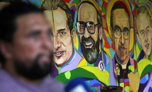 Comienza el juicio de los asesinatos de los jesuitas españoles en El Salvador