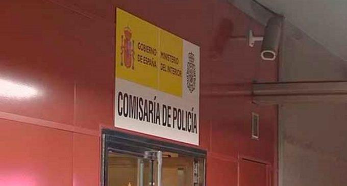 La Comunidad facilitará la reapertura de la comisaría de Policía Nacional en la estación de Sol